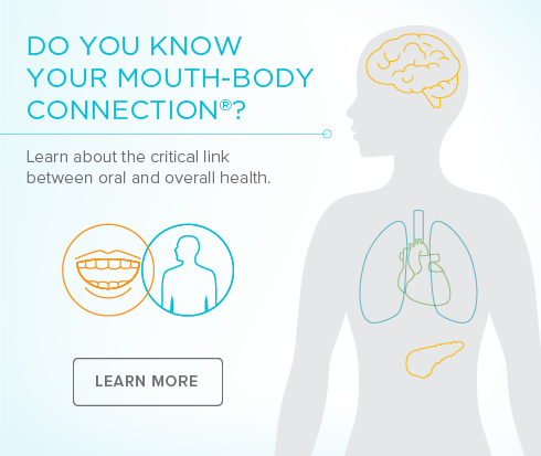 Jett Ferry  Dental Group - Mouth-Body Connection